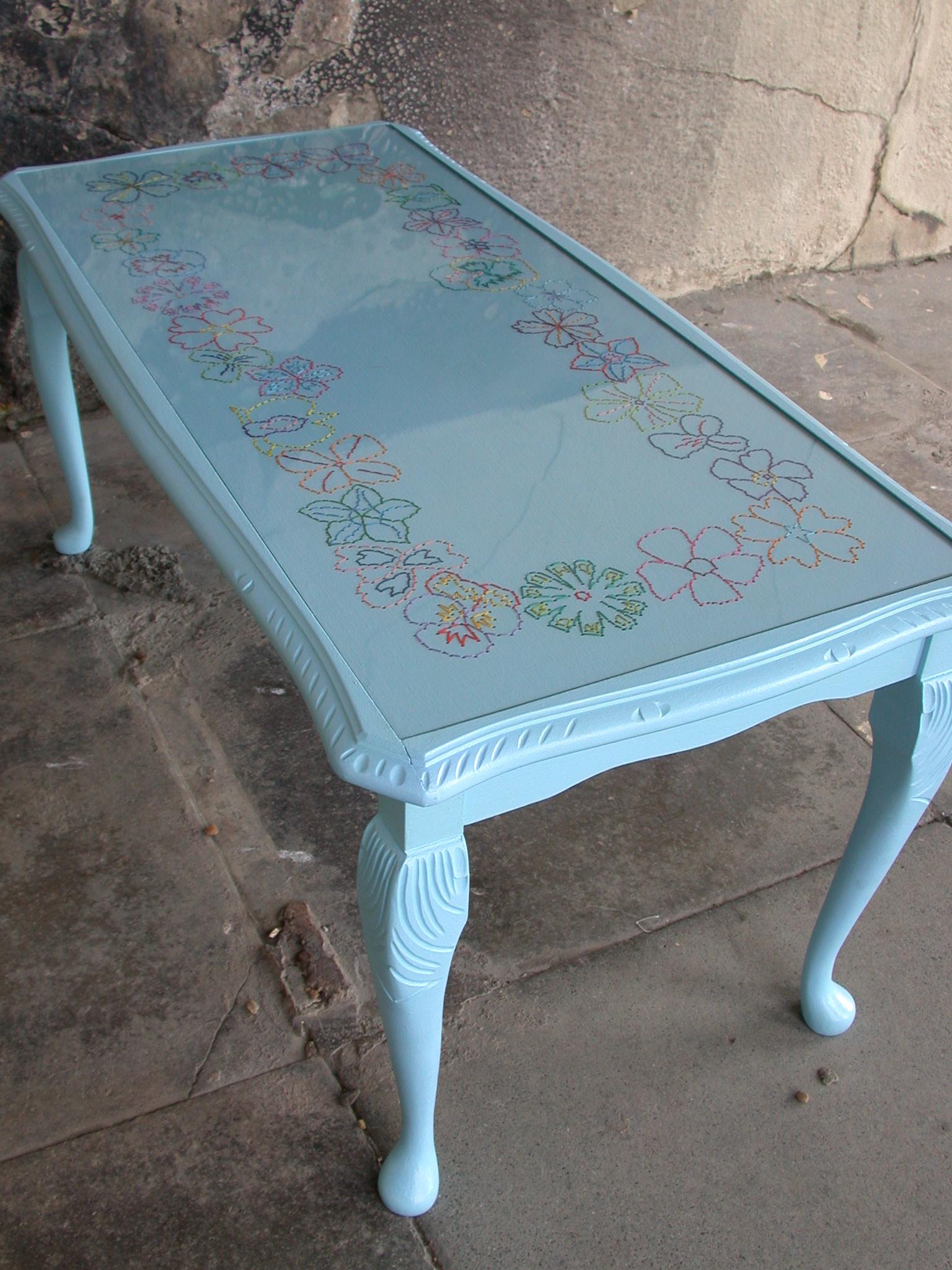 Ella Robinson Reinvented Furniture
